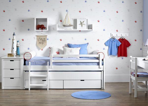 Dormitorios Infantiles Asturias.Nuestros Muebles Garabatos Mobiliario