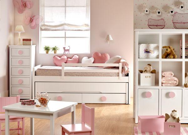Minicompacto Y Chiffonier Para Habitación Infantil