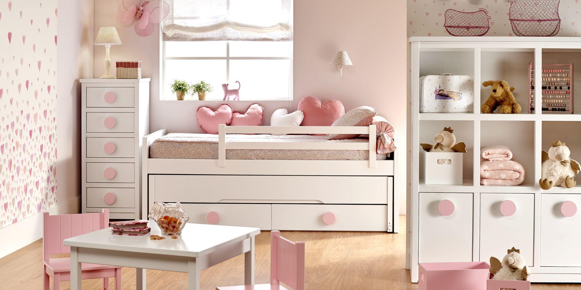 Mobiliario garabatos mobiliario for Habitaciones infantiles garabatos