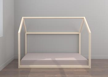 Cama Montessori Basic 140x70