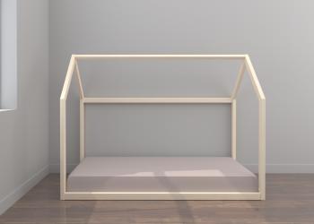Cama Montessori Basic 190x90