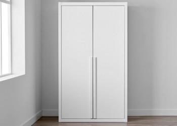 Armario 2 puertas ancho 96cm